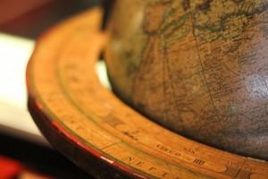 geografie indien